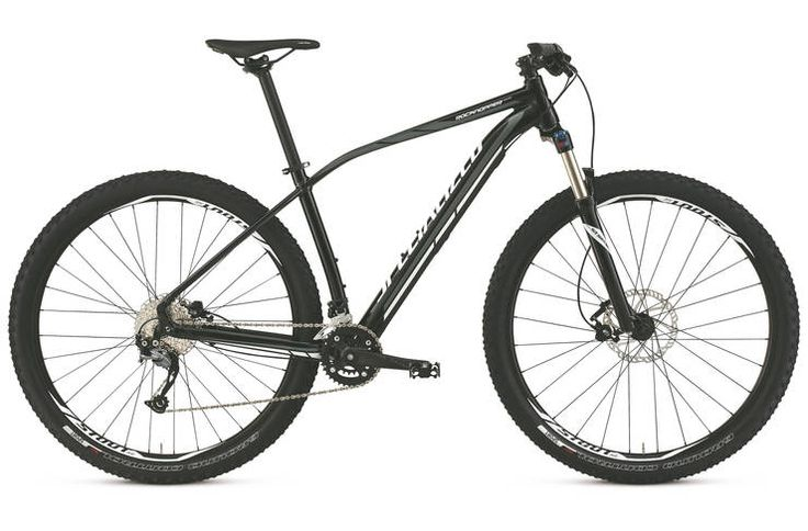 Specialized Rockhopper Comp 2015 29er Mountain Bike | Evans Cycles