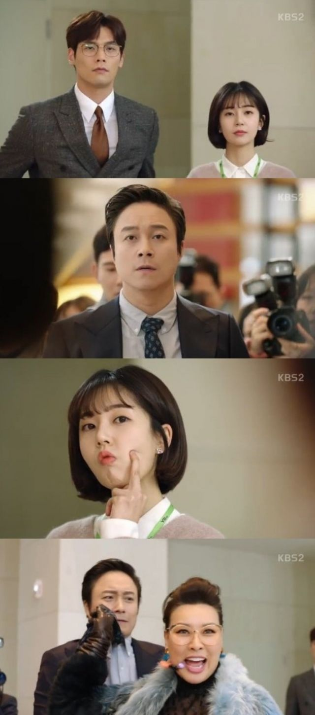 Spoiler] Added Episode 15 Captures for the Korean Drama