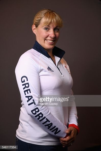 BIRMINGHAM, ENGLAND - JULY 11: Fiona Bigwood (Equestrian... #whistongb: BIRMINGHAM, ENGLAND - JULY 11: Fiona Bigwood… #whistongb