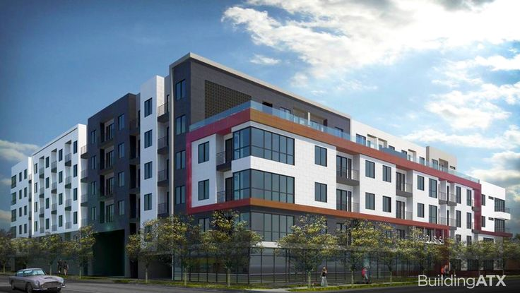 An upscale apartment project has broken ground near the Market District.The development, which will include 226 units and ground floor retail, is a joint venture between Oden Hughes and CWS Capital Partners. It's occupying a 1.6-acre site near the Whole Foods Market flagship store and headquarters at 1301 W. Fifth Street. That site had previously held an AT&T office building and parking lot.  Moving to Austin, give me a call today I can help you 512-777-9272