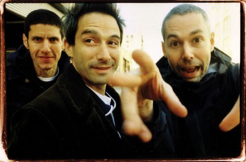 MCA, we'll miss you and the party for which you fought.