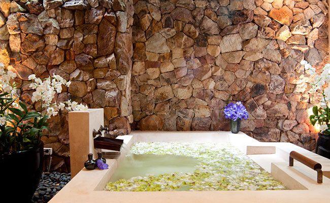 4 простых детокс-ванны, необходимых для суперзанятых леди
