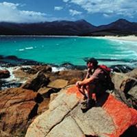 3-Day Freycinet Walking Expedition from Launceston, Tasmania, Australia