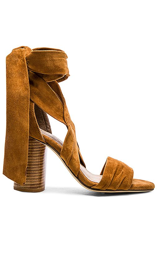 Shop for RAYE x REVOLVE Mia Heel in Whiskey at REVOLVE. Free 2-3 day shipping and returns, 30 day price match guarantee.