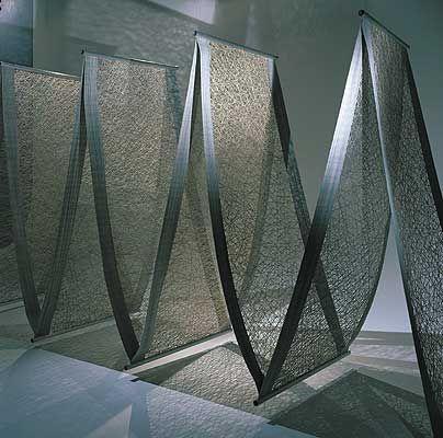 Textural Space