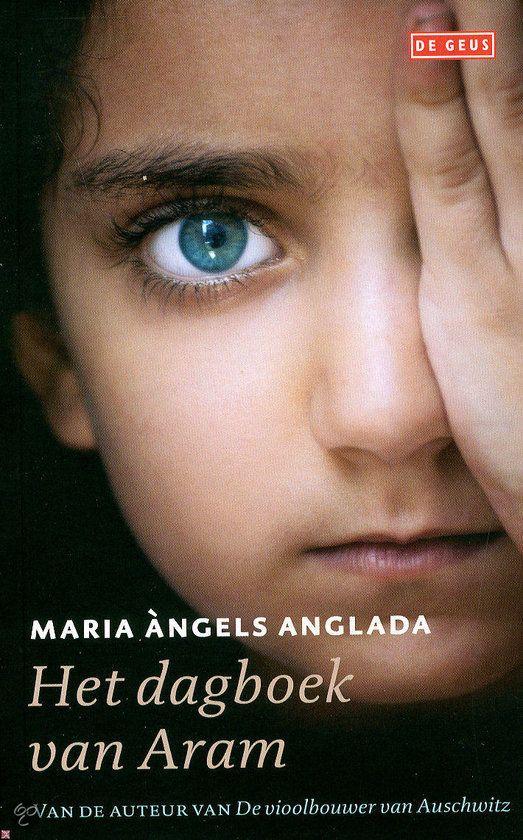 Het dagboek van Aram / Maria Angels Anglada  (over de dramatische geschiedenis van Armenië)
