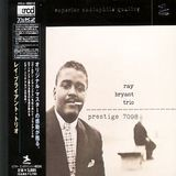 Ray Bryant Trio [Victor] [CD]