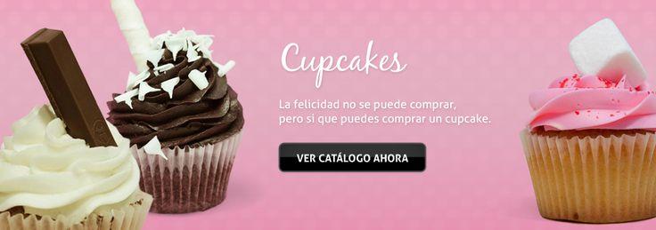 The Sweet Teapot. Tu tienda de cupcakes, tartas y repostería creativa