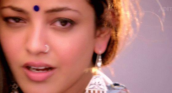 Kajal Agarwal | Hot Bollywood Gifs