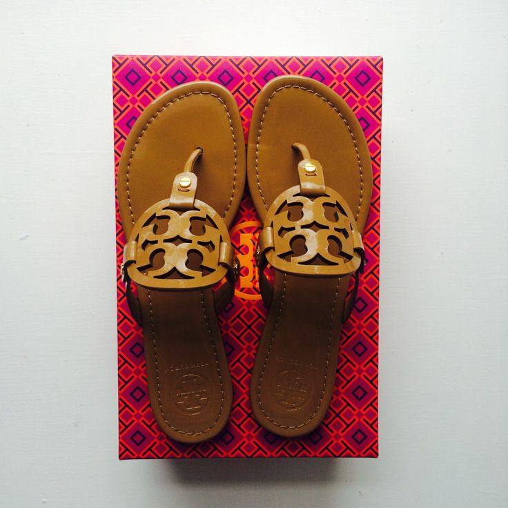 Everyone could use some Tory Burch in their lives