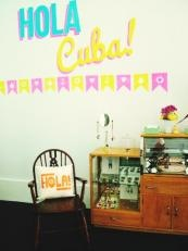 Swonderful Boutique on Cuba Street, Wellington. Named after a song from the Audrey Hepburn film, Funny Face.