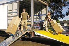 Bill Removalists make sure that our #removalists are #interstate ready and prepared to #move your possessions as if they were our very own.