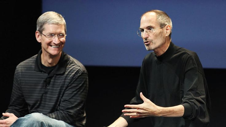 In the forthcoming book Becoming Steve Jobs, we learn just how close Tim Cook and Steve Jobs really were. Here, an exclusive excerpt.  In January 2009, Steve Jobs was sick, gaunt, frail—unable to get out of bed thanks to a painful condition called ascites, a gastroenterological side effect of cancer that caused his belly to swell. The Apple CEO was in desperate need of a liver transplant. He almost found one in the man who would eventually succeed him.