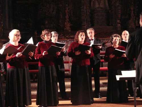 Coro Polifónico Eborae Musica