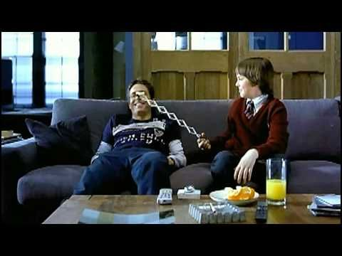 ABOUT A BOY (2002) A brilliant comedy starring Hugh Grant