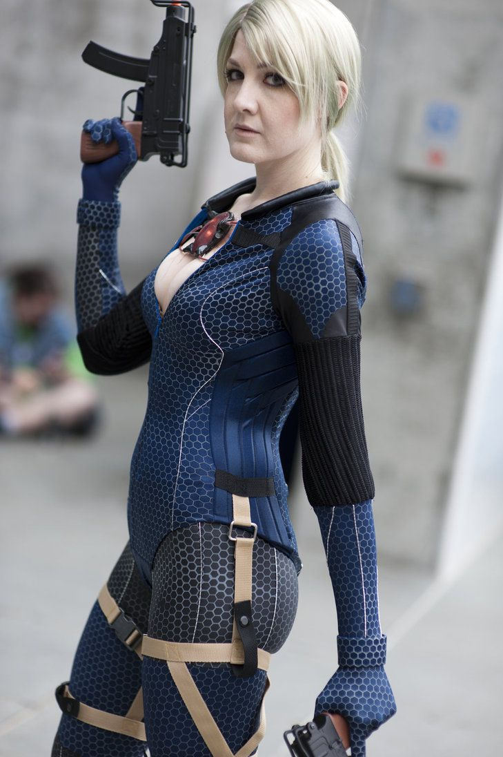 jill valentine what happened
