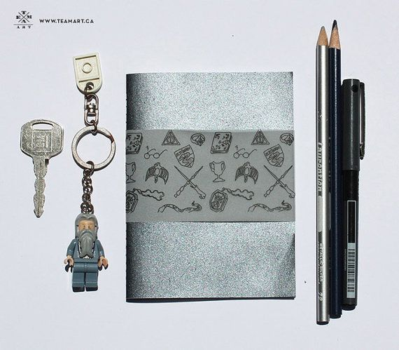 Voldemort the dark lord A Mini Colouring Book 4 x 5 by TeamArt