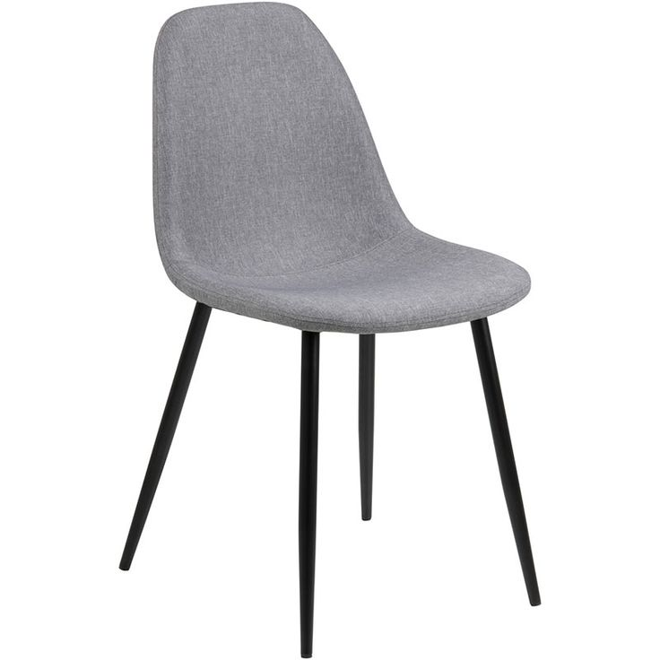 Wilma dining chairs are a timeless mid-century design with contemporary fabrics. Wilma looks great and has wonderfully comfortable support.