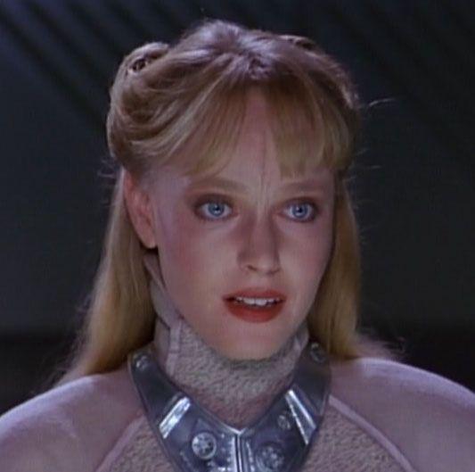 17 Best images about Star Trek Women on Pinterest | Star ...