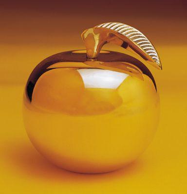 Golden Apple  -  mix1025.com
