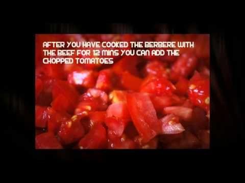 The 163 best ethiopian food recipe video images on pinterest ethiopian shiro bozena sega beef stew recipe how to cook great berbere mitmita injera forumfinder Choice Image