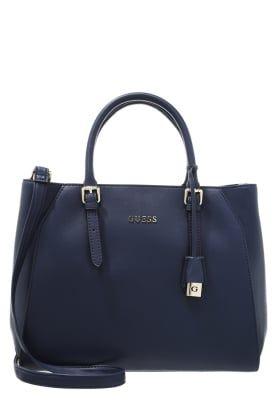 SISSI++-+Håndveske+-+navy+blue