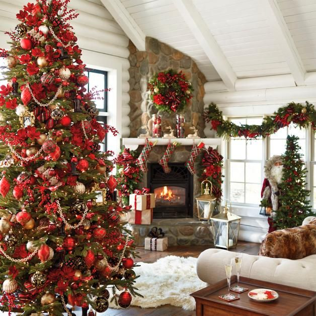 60 Of The Best Diy Christmas Decorations: 85 Best Country Christmas Images On Pinterest