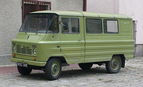 FSC Żuk A-07