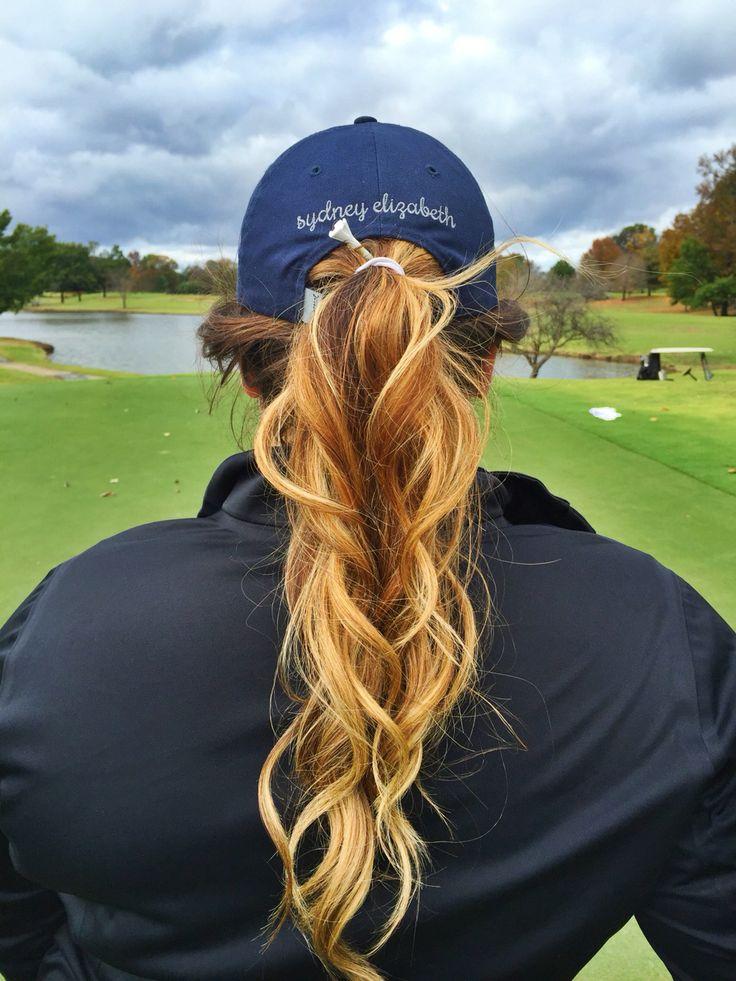 I don't always play golf, but when I do, I wear Sydney Elizabeth  #SEGolf