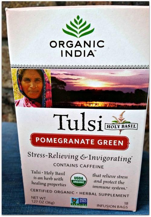 Organic India Tulsi Teas   Simply Sherryl