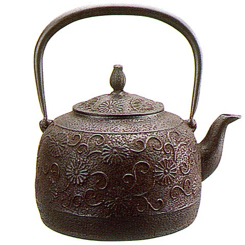 35 best cast iron and more images on pinterest cast iron tea kettles and tea pots - Elephant cast iron teapot ...