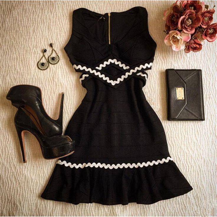 Vestido Balada Verão - Comprar em Raylim Modas