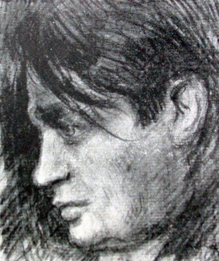 RIPPL-RÓNAi József: Endre Ady, 1910
