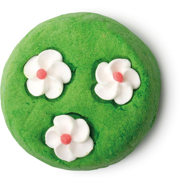 Grass Bubble Bar