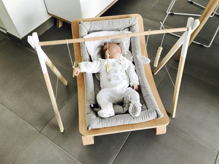 1000 id es propos de portique enfant sur pinterest for Portique exterieur bebe