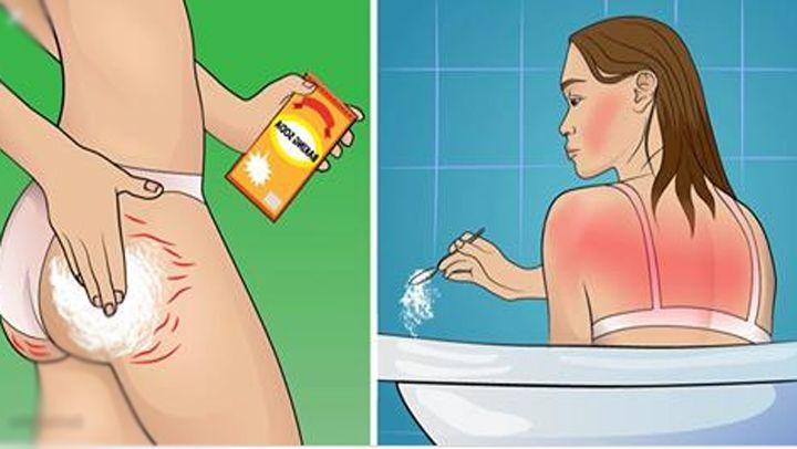 Todas las mujeres a nivel mundial deberían saber estos 15 trucos con bicarbonato de sodio – Mi Mundo De Noticia