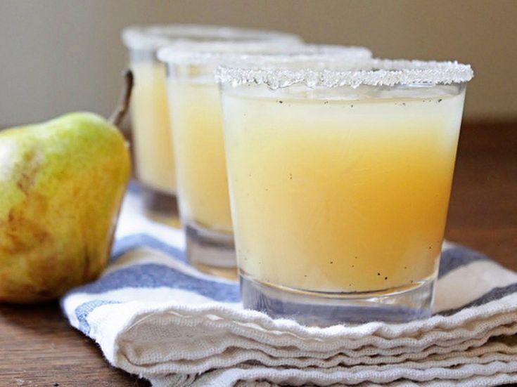 Wie zegt dat je alleen tijdens de zomermaanden cocktails mag drinken? Wij schotelen je regelmatig een heerlijk recept voor van cocktails die...