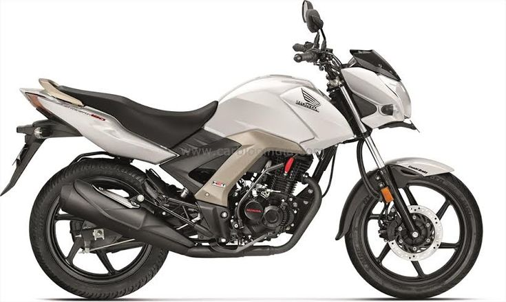 Honda CB Unicorn 160 Images, Price, Features, Review