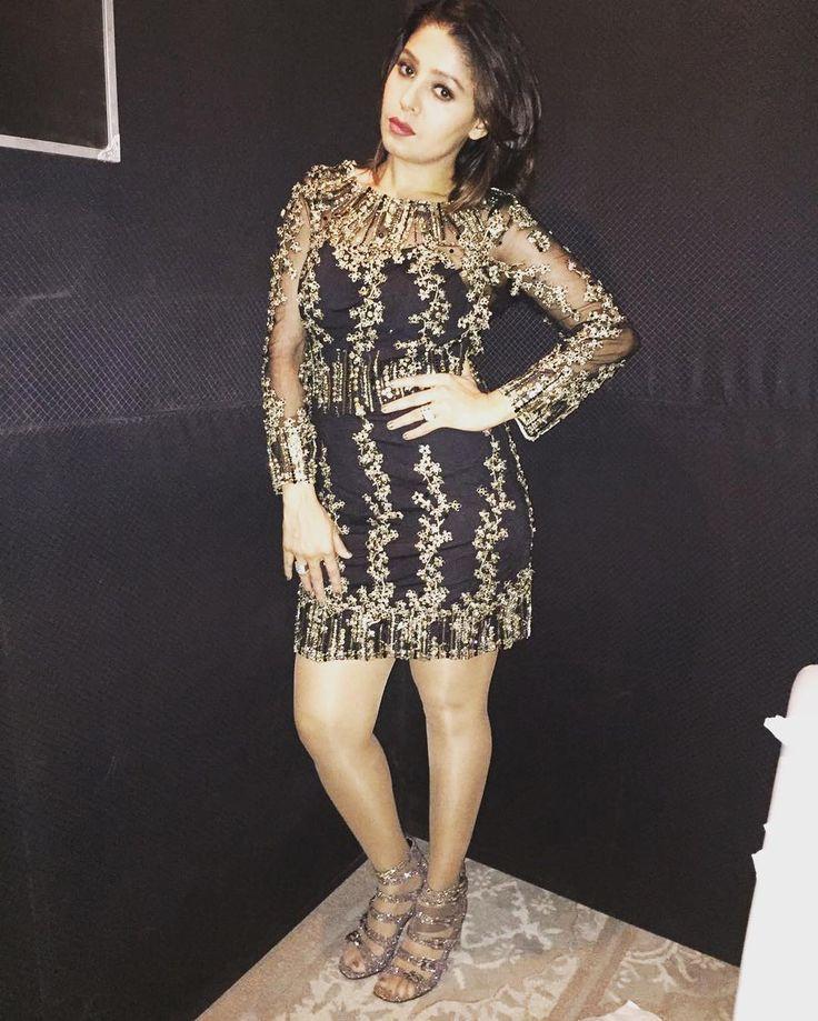 Last night in Chennai! #styledby @d_devraj #makeup