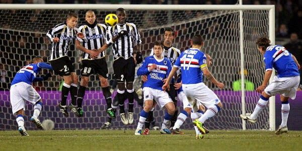 2014-15 Serie A Previews: Sampdoria vs. Udinese #football #SerieA