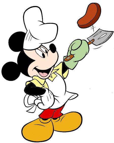 The 25+ Best Chef Mickey Dinner Ideas On Pinterest