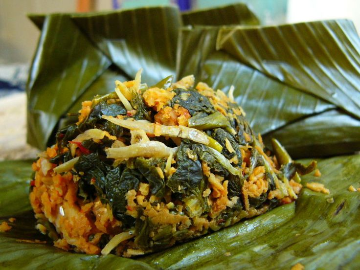 Indonesian cuisine and street foodS that look amazing. RESEP MASAKAN BOTOK