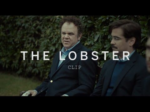 TIFF.net | The Lobster