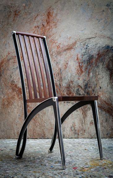 Sebastian Blakeley Bespoke Furniture - House & Garden, The List