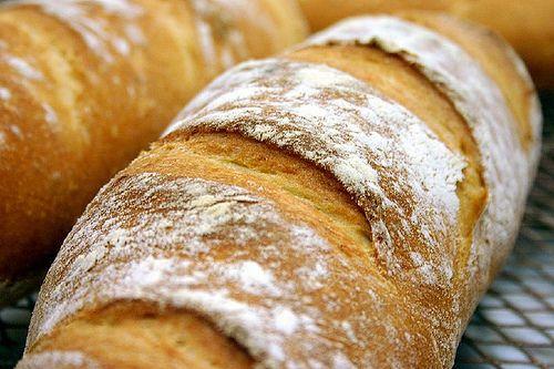 rustic white bread | smittenkitchen.com