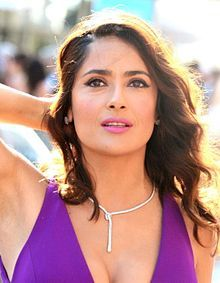 Salma Hayek 2017 Photos are available here in high definition for free download. Get Salma Hayek 201