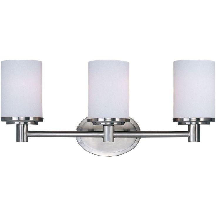 illumine dedekind 3-light satin nickel vanity light-hd