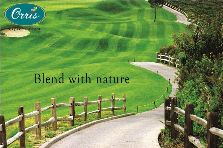#Orris #Greenbay #Golf #Village is designed to international standards. Here #residential #plots are available in various sizes. http://goo.gl/vxZVMw