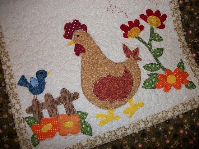 -gallinas patchwork