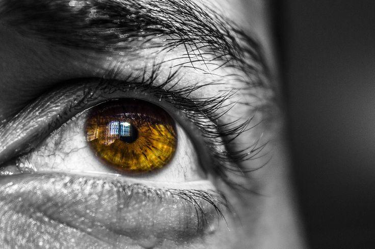 7 jednoduchých triků, které zlepší váš zrak